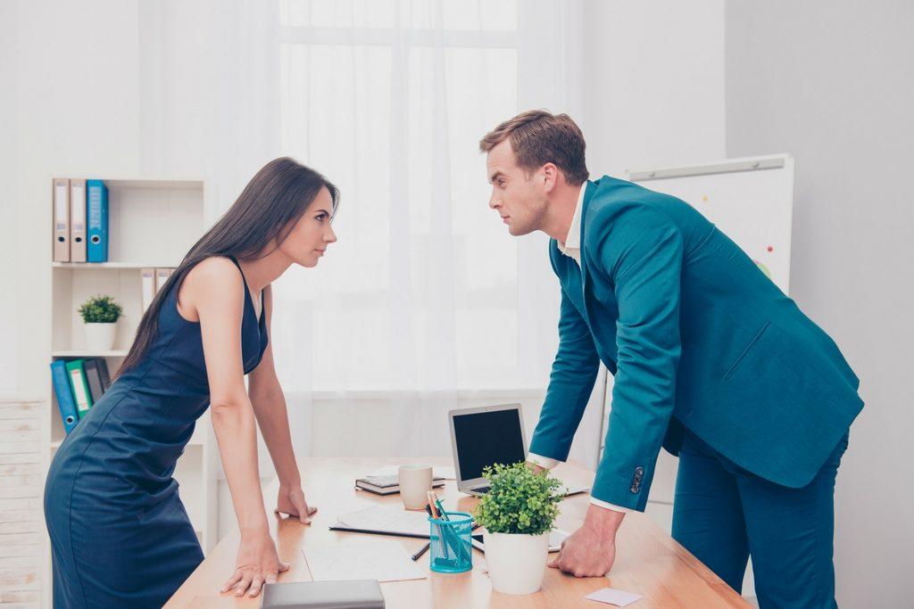 Comment gérer la colère au travail