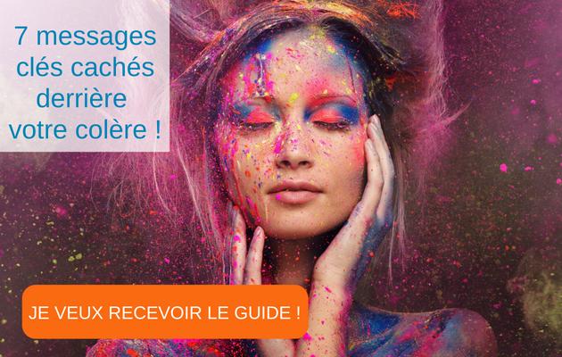 CMF 7 messages clés cachés derrière votre colère