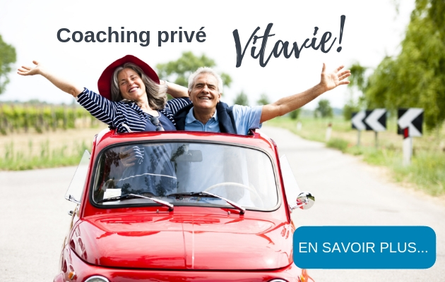 CMF - Coaching privé Vitavie
