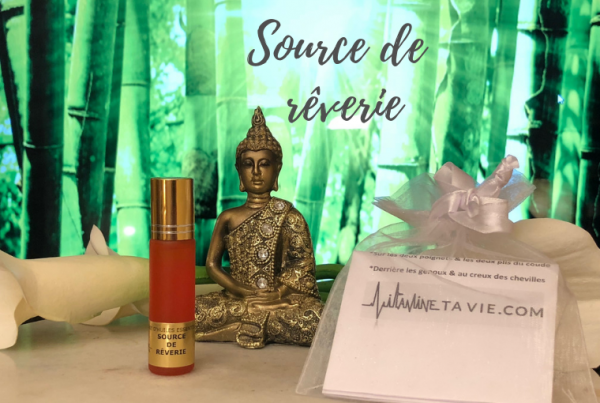 Boutique HE - Source de rêverie