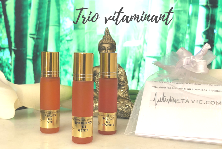 Boutique HE - Trio vitaminant